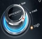 efficiënt