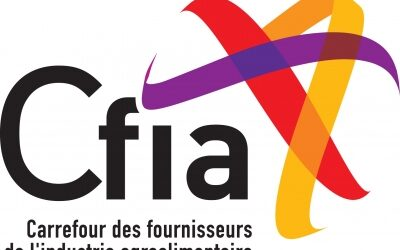 Come see us at CFIA 2022